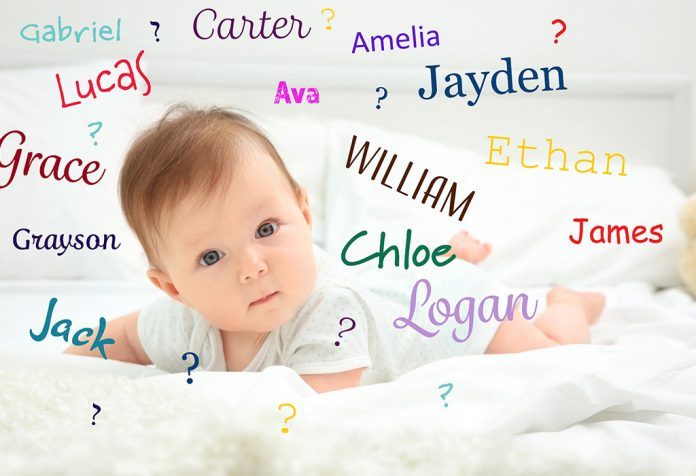 Top Unique English Girl Names With Meanings-Baby Names A-Z -2904